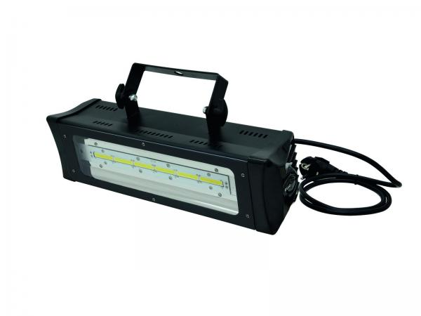 EUROLITE LED Strobe COB PRO 6x 10W, DMX-, discoland.fi