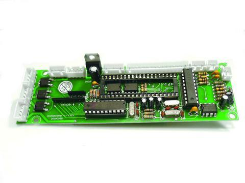EUROLITE PCB (Controller) for LED KLS-200 II