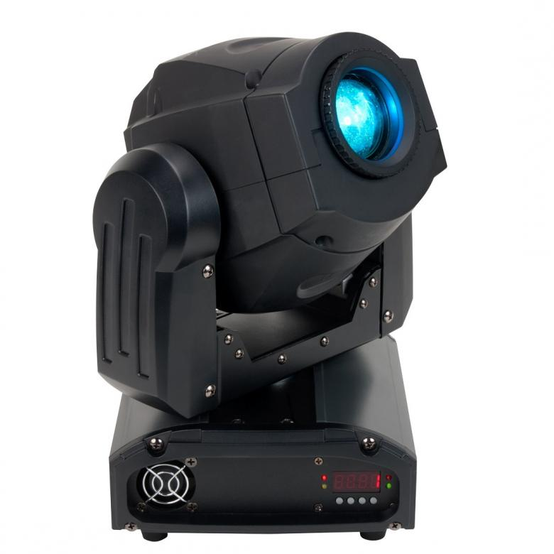 ADJ Inno Spot LED Moving Head kirkkaalla, discoland.fi