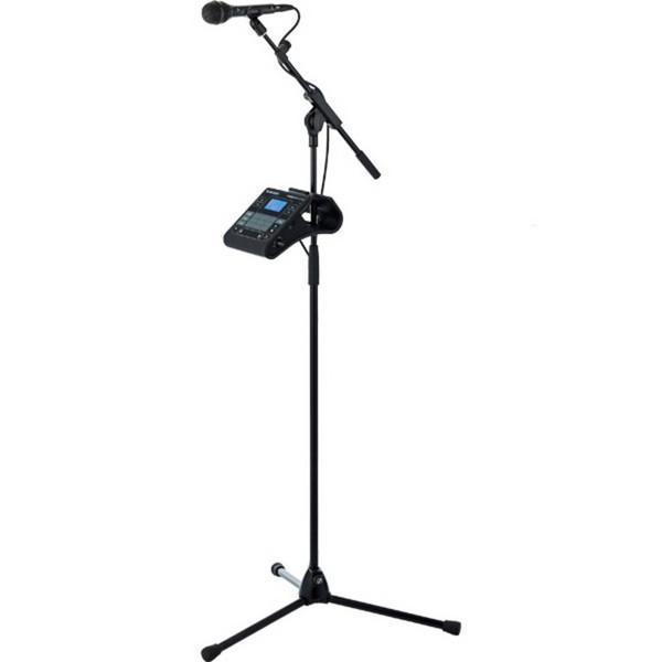TCHELICON TC Voicelive touch 2, VoiceLive Touch 2:n helppokäyttöinen kosketusnäyttö tarjoaa laulajille mahdollisuuden hallinoida studiotason lauluefektejä ja loopperia sujuvasti live-esityksen aikana