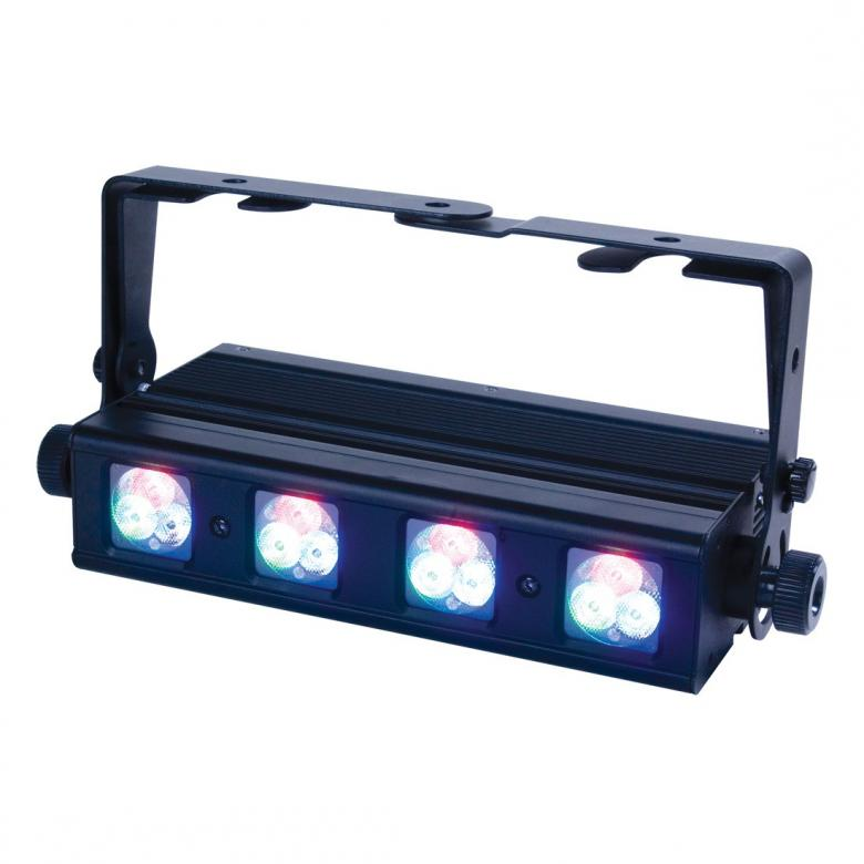 POISTO Elation Design LED 36 Brick 12x 3, discoland.fi