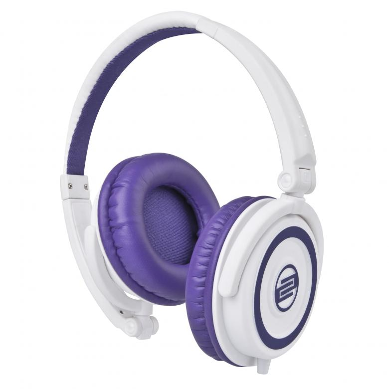 RELOOP RHP-5 Purple Milk Laadukas kuulok, discoland.fi