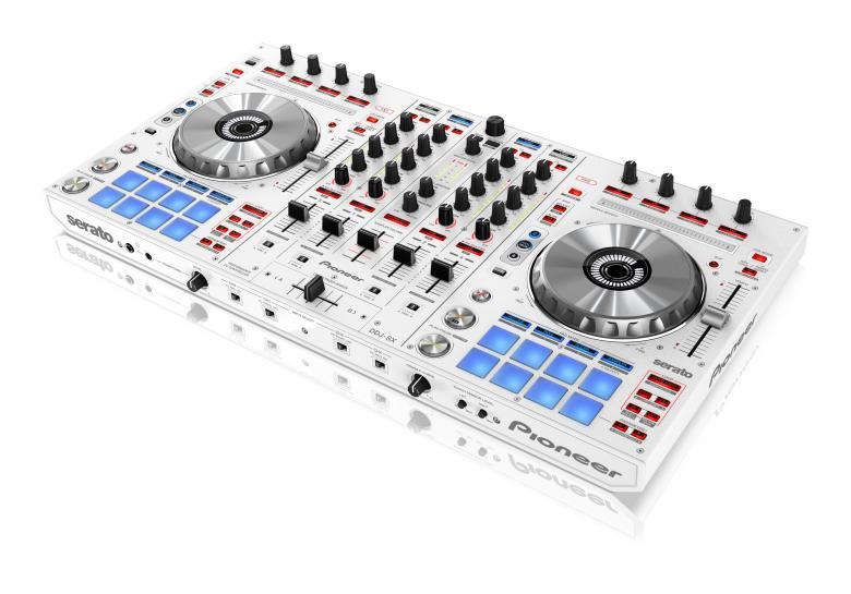 PIONEER DDJ-SX DJ kontrolleri Helmenvalk, discoland.fi