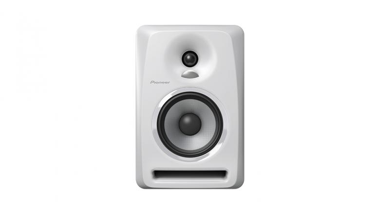 PIONEER S-DJ50X-W Aktiivimonitori 5