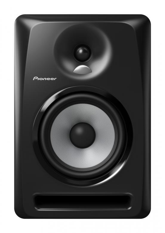 PIONEER S-DJ60X Aktiivimonitori 6