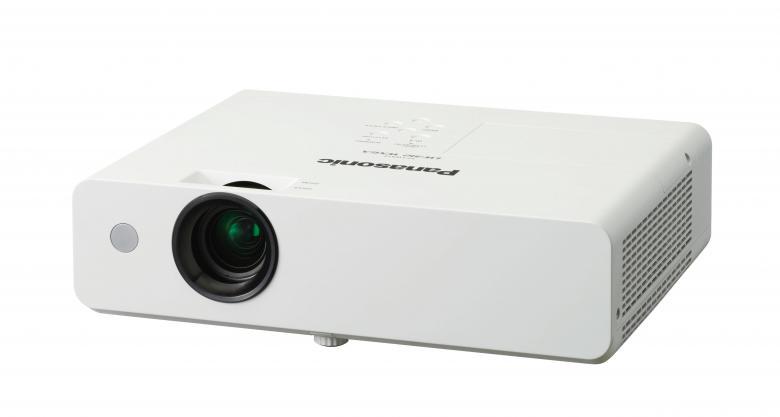 PANASONIC PT-LW362A LCD projektori 3600 , discoland.fi