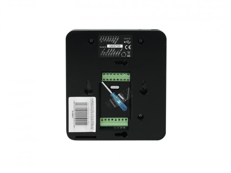 EUROLITE SAP-512 PC-ohjain 512 DMX valoille, joka toimii ilman tietokonetta stand alone. Todella näppärä PC softa 512 DMX kanavan ohjaukseen. Sisältää interfacen sekä ohjelmiston!Toimii Windows 7, Mac OS X, Linux and Android. DMX jokeria vastaava