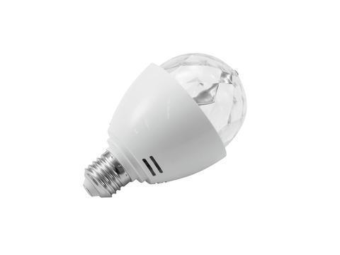 EUROLITE LED BC-1 Näyttävä LED-flower, discoland.fi