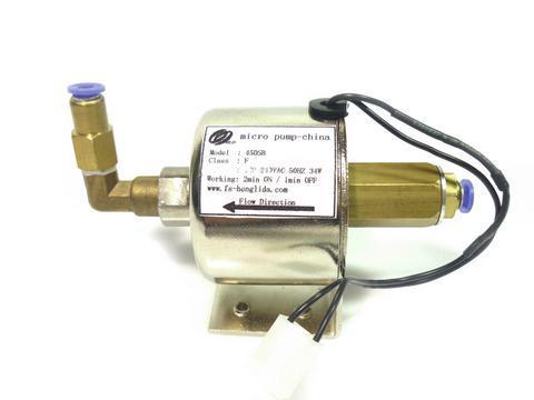 ANTARI EUROLITE Pump CL-30BL-4 (M24020)), discoland.fi
