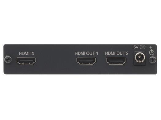 KRAMER VM-2Hxl HDMI Splitter, 1xIn 2xOut, discoland.fi
