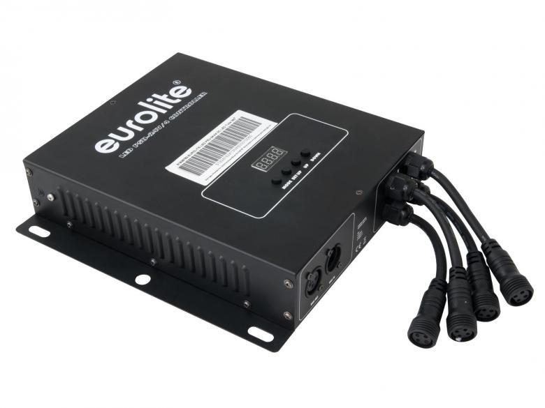 EUROLITE LED-valo-ohjain PSU-24V/4 DC LE, discoland.fi