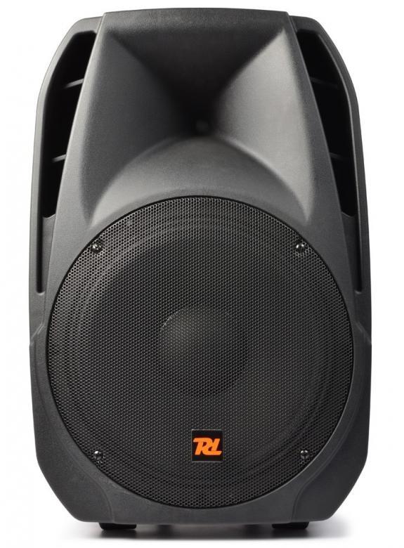 POISTO POWERDYNAMICS PDA-15ABT DJ aktiivikaiutin Bluetooth 600W DJ 2-tie 15