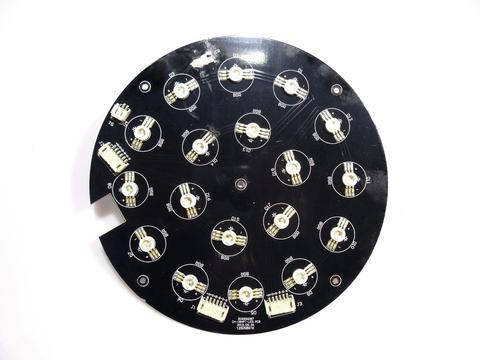 FUTURELIGHT Pcb (LED) (125DS897A)for Fut, discoland.fi