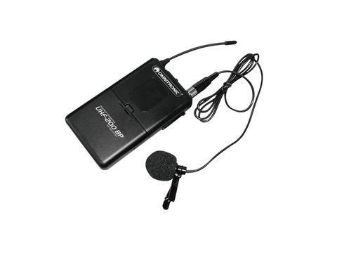 OMNITRONIC UHF-200 taskulähetin BP 864., discoland.fi