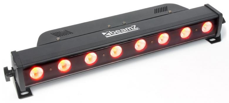 POISTO Beamz PRO LCB-24 LED-palkki 8x 3W, discoland.fi