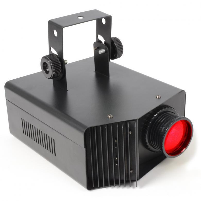 BEAMZ Multigobo PRO 30W RGB LED-efekti g, discoland.fi