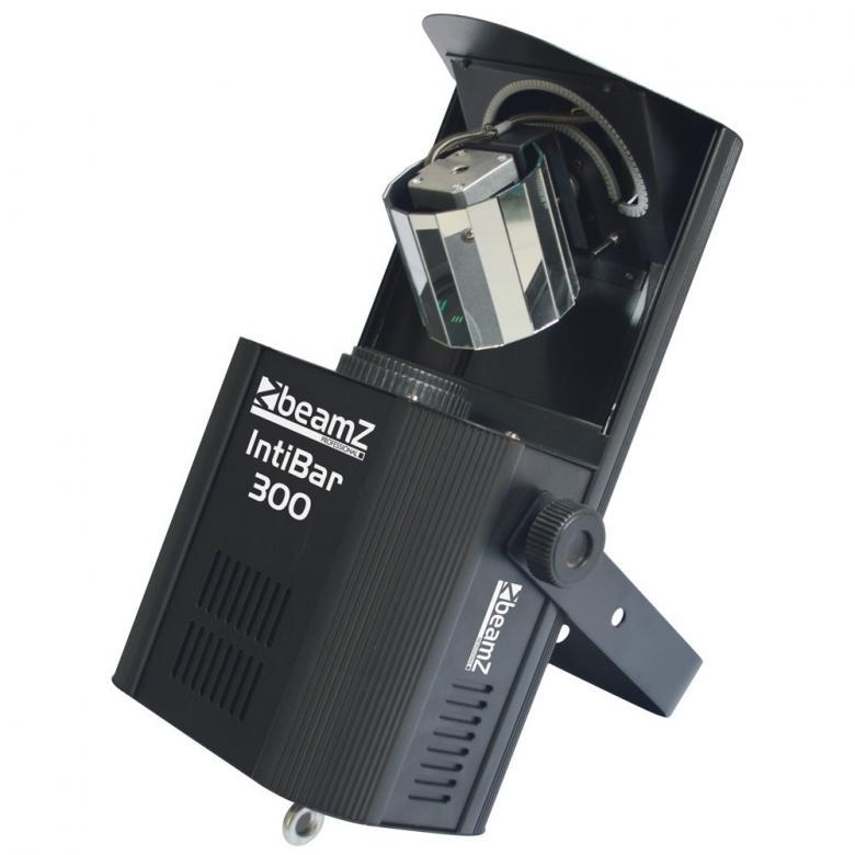 BEAMZ IntiBar 300 barrel 30W LED DMX Var, discoland.fi