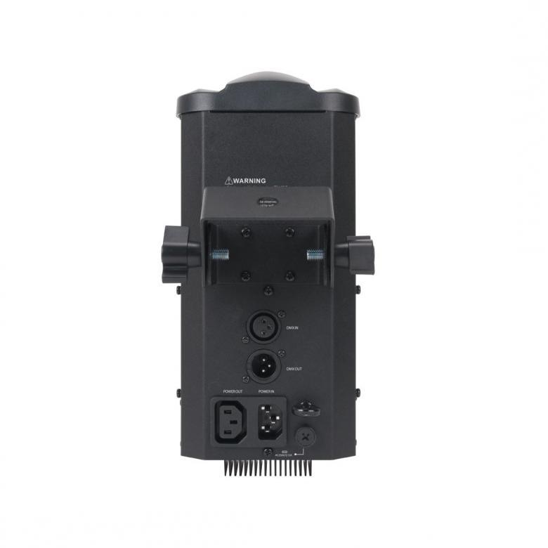 ADJ Inno Pocket Scan LED 12W, tehokas LED Scanneri, minimaalisessa koossa 8x gobot sekä 12W LED valonlähde! Pienikokoinen LED scanneri. Penent scannerit toimivat parhaiten, kun ostat vähintään 2-4kpl. Mitat 329 x 132 x 165mm ja paino ainoastaan 2,6kg.