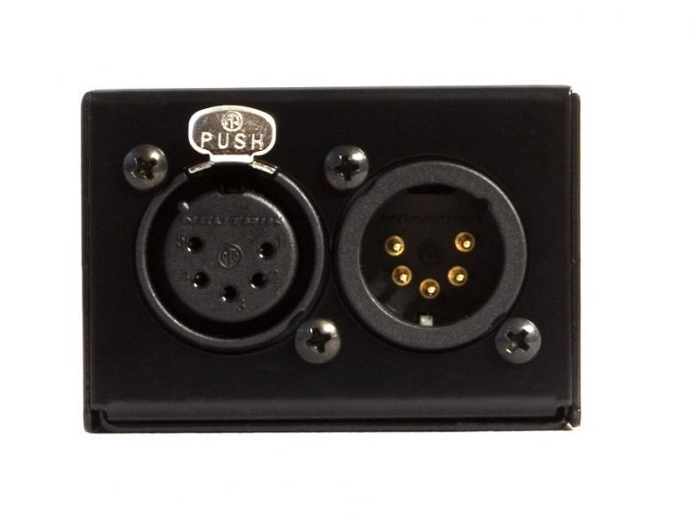 ENTTEC DMX USB PRO Interface- PC tai MAC-Valo-ohjain tehokkaalla prosessorilla. Jos sinulla on tietokone valojen ohjaukseen niin et tarvitse muuta, softan saat ladattua ilmaiseksi netistä! Lataa ilmainen softa netistä ja liitä tämä tuote kiinni tietokoneeseen. Käytössäsi on 512 DMX-kanavaa. Muuta tietokoneesi helposti valo-ohjaimeksi. Suosituin ilmainen on Chamsys magicQ.