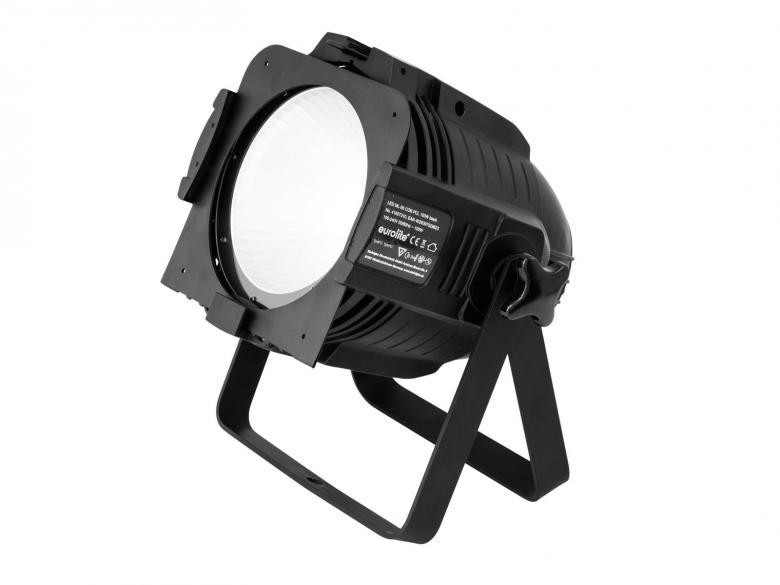 EUROLITE LED ML-56 valonheitin 100W RGBA, discoland.fi
