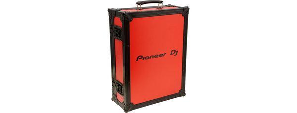 PIONEER PRO-2000-FLT Flight Case Orginelli kuljetus laatikko CDJ-2000 , sekä Nexus melleille-soittimelle