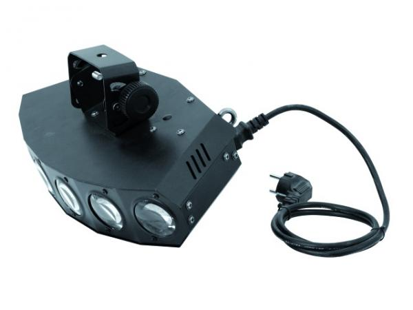 EUROLITE LED SCY-200 TCL Beam-efekti, la, discoland.fi