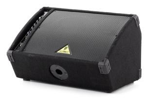 BEHRINGER F 1220A EUROLIVE - High Performance, Active 125W Monitor Speaker System with 12