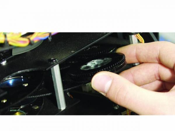 FUTURELIGHT GH-27/23 type A gobo holder