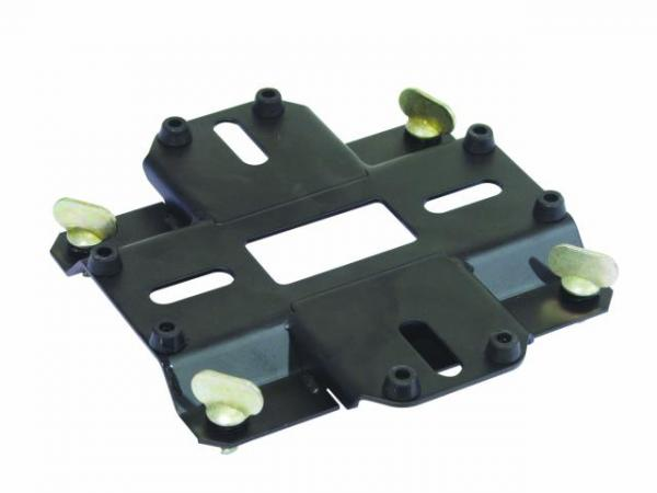 FUTURELIGHT MP-4 Mounting plate, discoland.fi