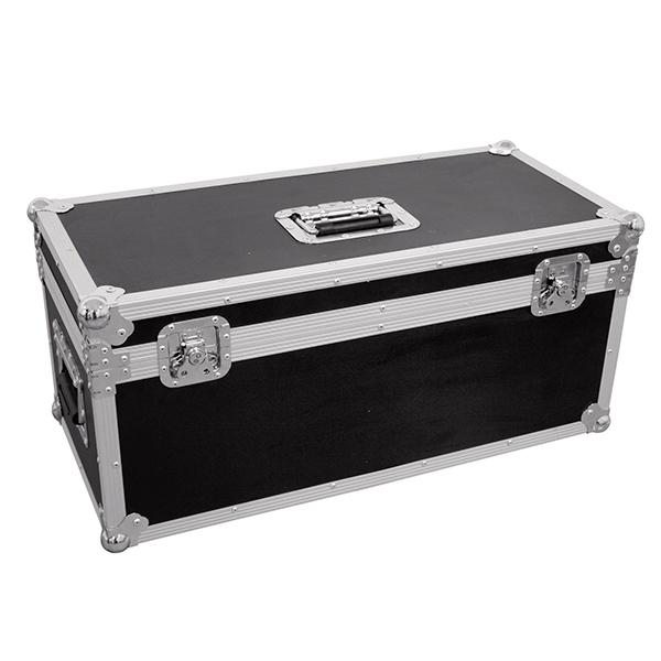 OMNITRONIC Kuljetuslaatikko scannerille. Flightcase for DJ-Scan 260