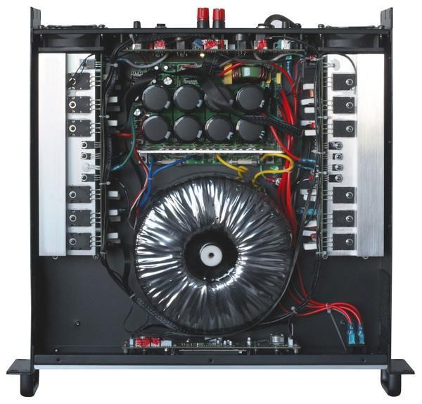 POWERDYNAMICS PDA-B1500 Päätevahvistin 2x750W Professional Amplifier 2x 750W 4ohms, <b>HUOM!</b> 2x 1000W <b>2 ohms</b> Powerdynamics on hollantilainen ammattitasoisiin audiolaitteisiin keskittynyt valmistaja.Nyt saatavilla laadukkaat vahvistimet sopuhintaan kaupastamme.PDA sarja sisältää tällä hetkellä neljä eri tehoista päätevahvistinta 500W, 1000W, 1500 sekä 2000W. Tehokkaimmat 1500W ja 2000W mallit toimivat myös 2 ohm kuormalla! Kaikki mallit ovat sillastettavia tai stereo modessa toimivia. LCD näytöstä näet koko ajan toiminteet, tehon käyttö, lämpötila sekä käytön tila esim. Bridge. Erittäin laadukas konstruktio ammattikäyttöön!