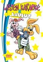 KARAOKE DVD Poisto!Lasten Karaoke - DVD, discoland.fi