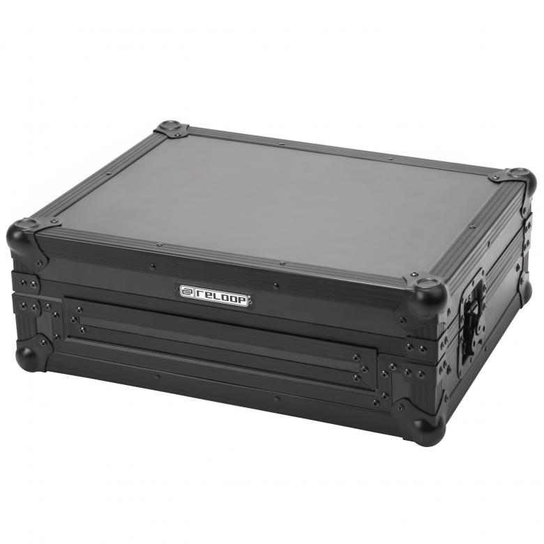 RELOOP Reloop Beatmix Case, tämä kuljetus case sopii mm. reloopin beatmix kontrollerille, sekä omnitronicin kaikille kontrollereille. TMC-1, TMC-2, TMC-3, PDC-07.