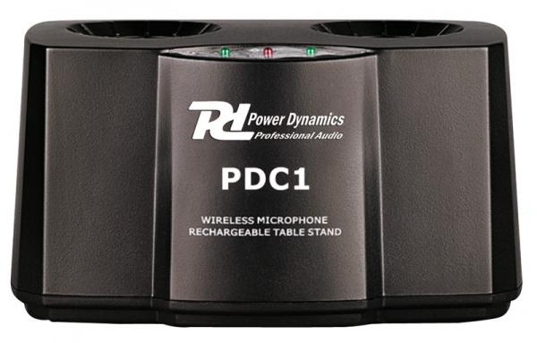 POWERDYNAMICS PDC1 Charger handheld micr, discoland.fi