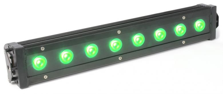BEAMZ Beamz LCB-24IP LED Color Unit 8x3W, discoland.fi