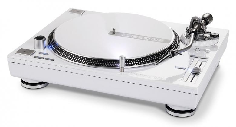 RELOOP RP-7000 LTD  DJ Levysoitin. Yhdis, discoland.fi