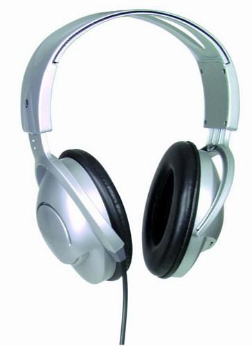 OMNITRONIC SHP-220 Comfortable DJ Stereo, discoland.fi