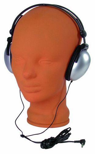 OMNITRONIC POISTUNUT TUOTE........SHP-250 Foldable DJ-Headphone