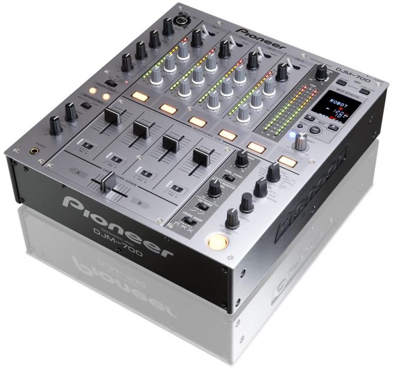 VUOKRAUS Vuokraa DJ Mikseri PIONEER. DJM, discoland.fi