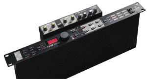 LEM AUDIO FX-  22 stereo efektiprosessor, discoland.fi
