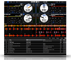 New features of Serato DJ