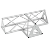 DECOTRUSS 3-tie T-pala horizontal SAT-36, teräst�
