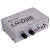 LH-035 Mikseri äänen voimakkuuden säädöllä-