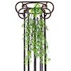 60cm Bambuköynnös. Tämä tuote on tekokasvi, ei