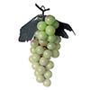 Viinirypäleterttu, vihreä