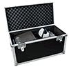 Kuljetuslaatikko savukoneelle Flightcase for X-310