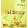 Superstar karaoke DVD Toni Braxton& Vanessa Willia