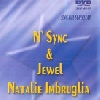 Superstar karaoke DVD N'Sync & Jewel & Natalie Imb