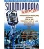 Suomipoppia Vol 1 karaoke DVD levyllä seuraavat k