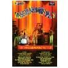 Tanssikaraoke Vol 3 karaoke DVD levyllä kappaleet
